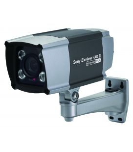 HDTVI Long Distance IR Camera